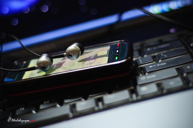 Nikon D300 :)